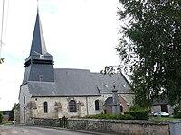 Domeliers - Eglise.JPG