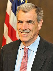 Solicitor General Donald Verrilli