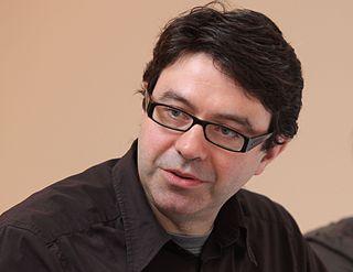 Donnacha Dennehy Irish composer