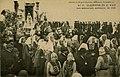 Donostia- San Sebastián - Cleopatra en el Nilo - carnaval de 1908 (6233526169).jpg