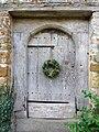 Door with a wreath (8271308906).jpg
