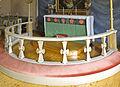 Dorotea church altar ring.jpg
