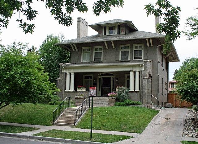 File:Doud House.JPG - Wikimedia Commons