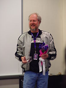 Photographie de Douglas Crockford