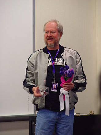 JSON - Douglas Crockford first specified JSON. Image from 2007.