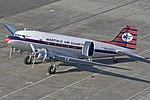 Douglas DC-3C, DDA Classic Airlines JP6291559.jpg