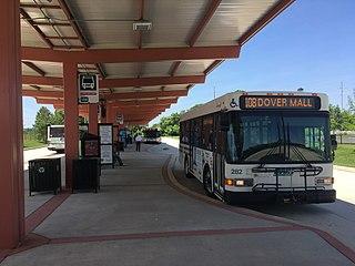 Dover Transit Center