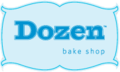 Dozen Bake Shop old logo.png