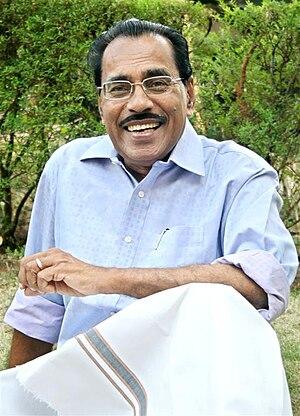 George Onakkoor - Image: Dr. George Onakkoor