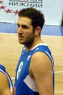 Dragan Labović basketball player