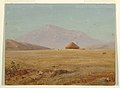 Drawing, Ecuador ., mountain plateau with hut, 1890 (CH 18200009).jpg