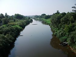 Река дрисса в пределах г