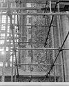 dubbele raamomlijsting in west-gevel zuid-zijde - amsterdam - 20012830 - rce