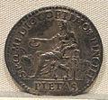 Ducato di milano, carlo V imperatore, argento, 1535-1556, 05.JPG