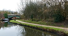 Dukinfield Canal leading from the basin.jpg