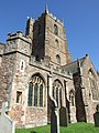 Dunster Parish Church - geograph.org.uk - 1737986.jpg