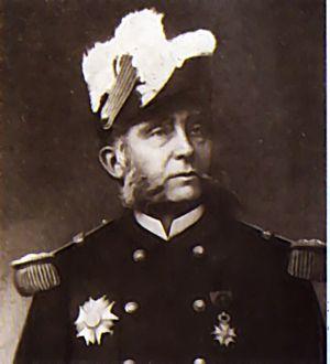 Abel-Nicolas Bergasse Dupetit Thouars