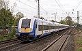 Dusseldorf Oberbilk HKX met trein 1802 naar Köln Hbf (17273127716).jpg