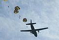Dutch paratroopers from Transall C-160.jpg