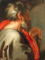 Dyck, Anthony van - The Apostle Simon - Google Art Project.jpg