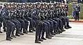 Ešalon Policijske brigade Beograd MUPa Srbije - Odbrana slobode 2019 Niš 1.jpg