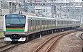 E233-3000 tokaido main line.JPG