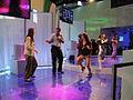 E3 2011 - Dance Central 2 (5822125721).jpg