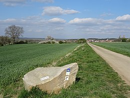 E3 European long distance path (Münzenberg) 01.JPG