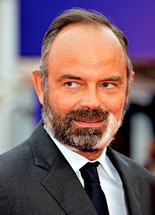taille Édouard Philippe