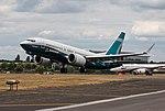 EGLF - Boeing 737 Max - N120IS (43507196912).jpg