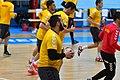 EHF EURO 2018 Trening na Makedonija 14.01.2018-1560 (24820756487).jpg