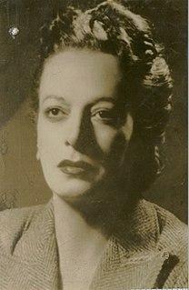 Elsa OConnor Argentinian actor