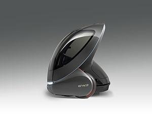 General Motors EN-V - Image: EN V Magic (Miao)