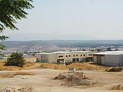 ESBAŞ - The Aegean Free Zone - panoramio.jpg