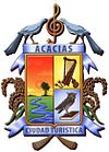 Official seal of Acacías