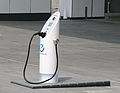 EV Station of Nissan Global Headquarters.jpg