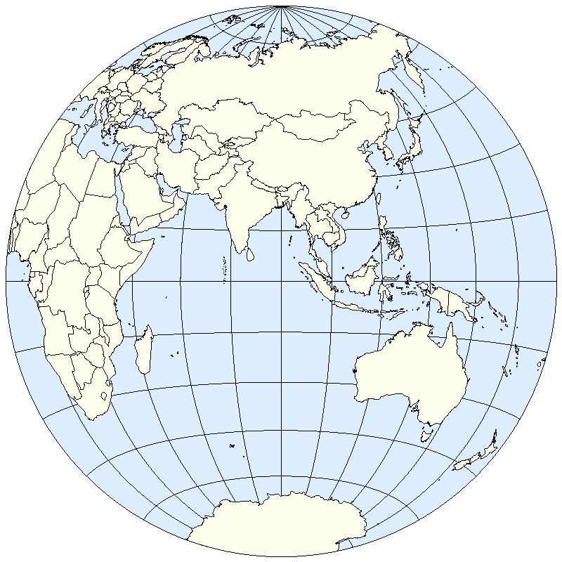 Eastern Hemisphere LamAz