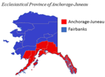 Ecclesiastical Province of Anchorage-Juneau map.png