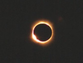 """Mimnermus - Mimnermus was one of several ancient, Greek poets who composed verses about solar eclipses, and there was a total solar eclipse of his home town, Smyrna, on April 6, 648 BC His poetry survives only as a few fragments yet they afford us a glimpse of his """"brilliantly vivid"""" style."""