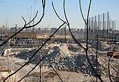 Edgewater Octagon demolition.JPG
