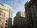 Edifics de l'avinguda de l'Oest, València.jpg