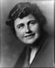 Portrait of Edith Wilson