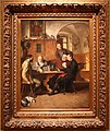Eduard von grützner, i giocatori a carte, 1883, 01.jpg