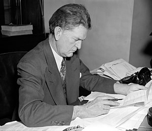 Edward E. Cox