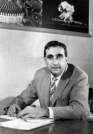 History of the Teller–Ulam design - Physicist Edward Teller was for many years the chief force lobbying for research into developing fusion weapons.