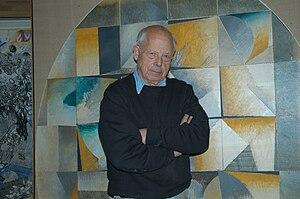 Edward Giobbi - Edward Giobbi, 2009
