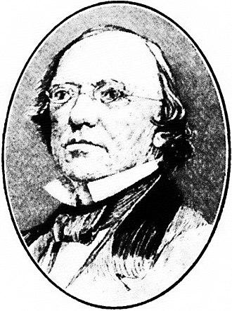 Edward Robinson (scholar) - Image: Edward Robinson