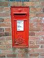 Edward VII postbox - geograph.org.uk - 1764738.jpg