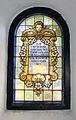 Egen, Kirche, Unbefleckte Empfängnis, Kirchenfenster 1.JPG