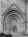 Eglise Saint-Barthélémy de Blanzac - Portail ouest - Blanzac-Porcheresse - Médiathèque de l'architecture et du patrimoine - APMH00027081.jpg